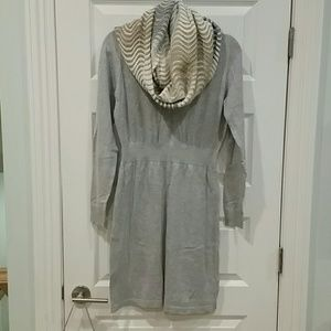 NWOT Old Navy sweater dress